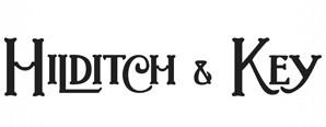 HILDITCH&KEY