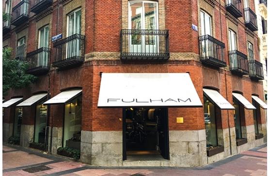 Fulham Velázquez